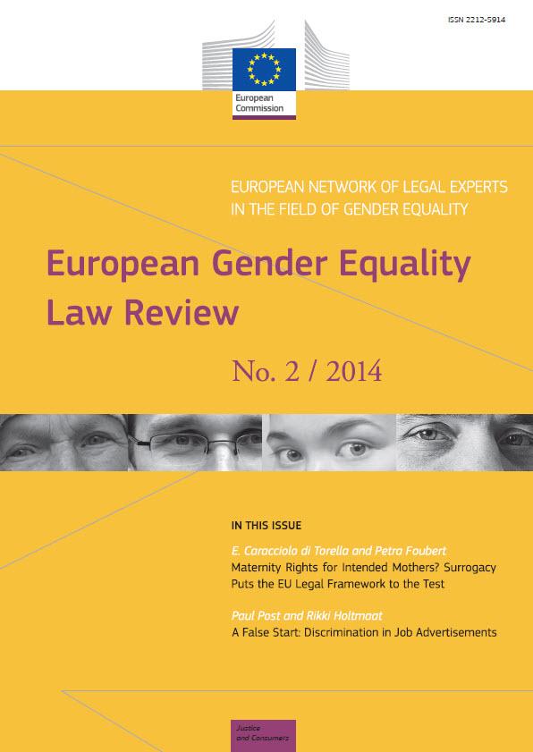 european law review
