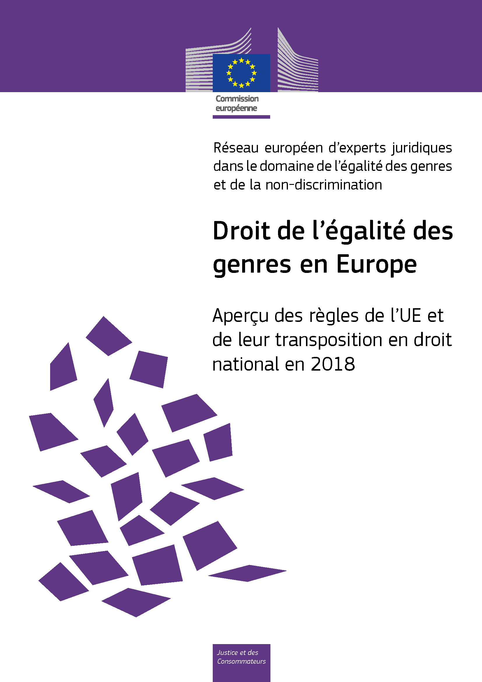 Comparative analyses - European Equality Law Network